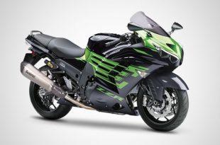 Kawasaki ZZR1400 Performance Sport Yakıt Tüketimi ve Teknik Özellikleri
