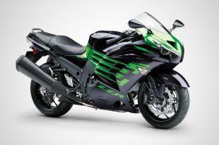 Kawasaki ZZR1400 Yakıt Tüketimi ve Teknik Özellikleri
