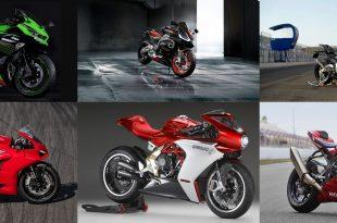 A Ehliyet Uyumlu Supersport Motosiklet Modelleri 2020