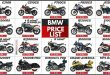 Bmw Motosiklet Fiyat Listesi