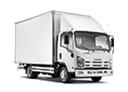 C1 ehliyeti 3500 KG üstü kamyonlar için