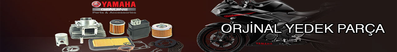 Motosiklet Yedek parçası