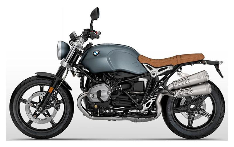 BMW Motosiklet RNineT Scrambler Yakıt Tüketimi ve Teknik Özellikleri